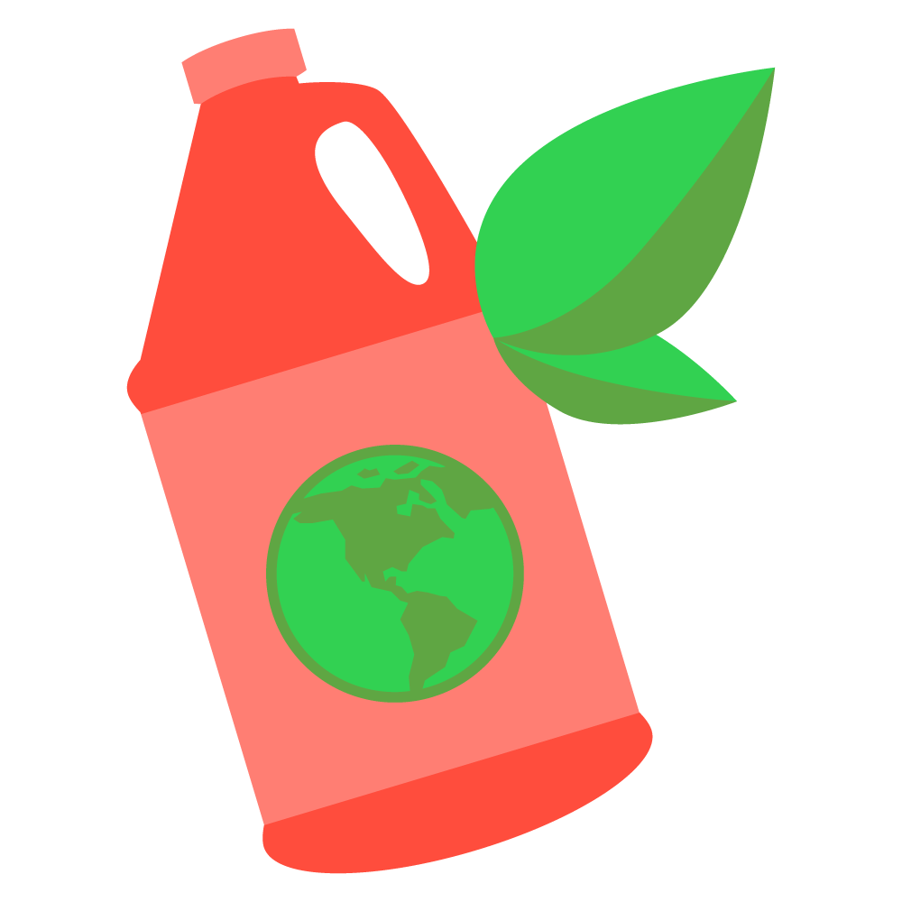 Apple Green Chemistry